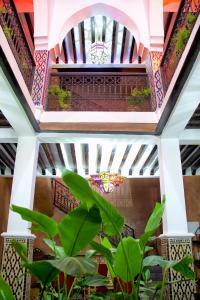 Hotel Azoul, Szállodák  Ouarzazate - big - 31