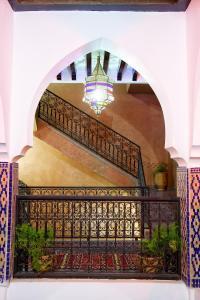 Hotel Azoul, Szállodák  Ouarzazate - big - 67