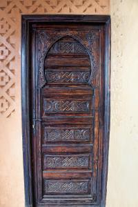 Hotel Azoul, Szállodák  Ouarzazate - big - 33