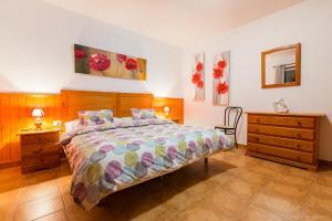 Apartamentos Villa María, Apartmány  Los Llanos de Aridane - big - 78