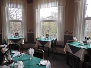 Somerton Lodge Hotel - Adults Only -, Penzióny  Shanklin - big - 39
