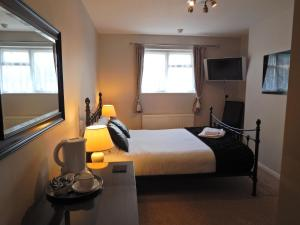 Somerton Lodge Hotel - Adults Only -, Penzióny  Shanklin - big - 9