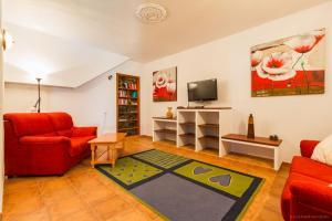 Apartamentos Villa María, Apartmány  Los Llanos de Aridane - big - 85