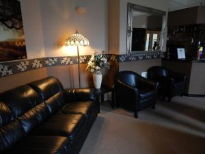 Somerton Lodge Hotel - Adults Only -, Penzióny  Shanklin - big - 41