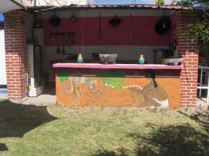 Temazcal Tepeyolotli, Hotel  San Juan Teotihuacán - big - 20