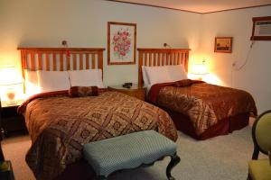 North Star Motel, Motels  Kimberley - big - 21