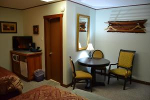 North Star Motel, Motels  Kimberley - big - 26