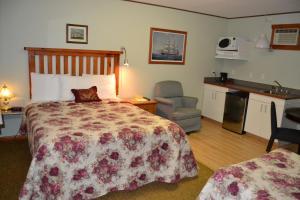 North Star Motel, Motels  Kimberley - big - 3