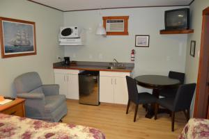 North Star Motel, Motels  Kimberley - big - 7
