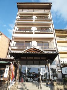Sakuraya, Szállodák  Mijadzsima - big - 1
