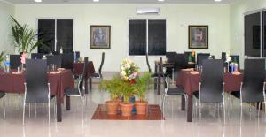 Toshali Ratnagiri Resort, Rezorty  Haridāspur - big - 6