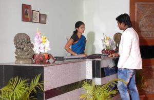 Toshali Ratnagiri Resort, Rezorty  Haridāspur - big - 7