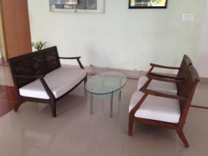 Toshali Ratnagiri Resort, Rezorty  Haridāspur - big - 10