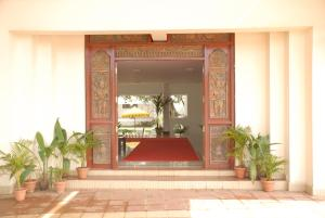 Toshali Ratnagiri Resort, Rezorty  Haridāspur - big - 12