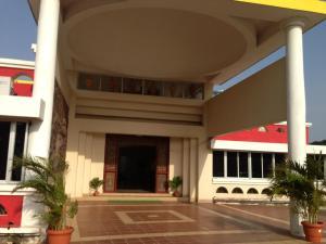 Toshali Ratnagiri Resort, Rezorty  Haridāspur - big - 13