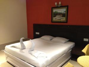 Toshali Ratnagiri Resort, Курортные отели  Haridāspur - big - 2