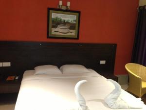 Toshali Ratnagiri Resort, Rezorty  Haridāspur - big - 3