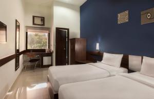 Ginger Tirupur, Hotels  Tiruppūr - big - 15