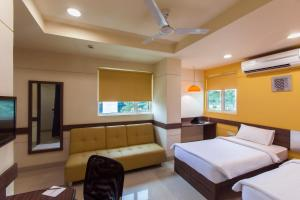 Ginger Tirupur, Hotels  Tiruppūr - big - 11