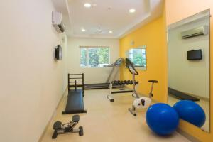 Ginger Tirupur, Hotels  Tiruppūr - big - 13