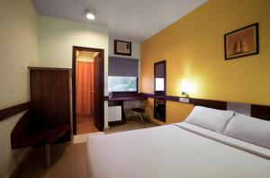 Ginger Tirupur, Hotels  Tiruppūr - big - 10