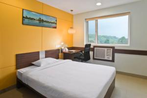 Ginger Tirupur, Hotels  Tiruppūr - big - 6
