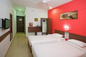 Ginger Tirupur, Hotels  Tiruppūr - big - 5