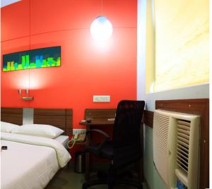 Ginger Tirupur, Hotels  Tiruppūr - big - 4
