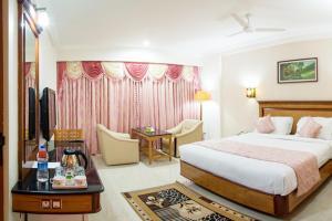 Ramyas Hotels, Hotels  Tiruchchirāppalli - big - 1