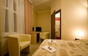 Villa Siesta, Affittacamere  Mielno - big - 59