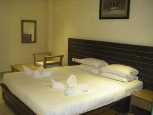 Toshali Pushpagiri, Hotels  Bhakur - big - 3