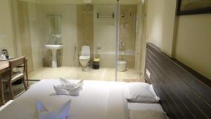 Toshali Pushpagiri, Hotels  Bhakur - big - 5
