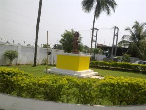 Toshali Pushpagiri, Szállodák  Bhakur - big - 19