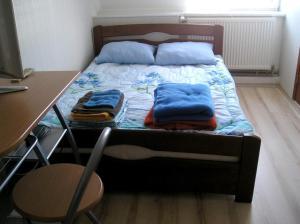 Uyut Hostel, Hostels  Odessa - big - 4