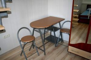 Uyut Hostel, Hostels  Odessa - big - 35