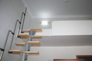 Uyut Hostel, Hostels  Odessa - big - 32