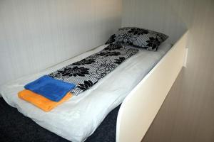 Uyut Hostel, Hostels  Odessa - big - 31
