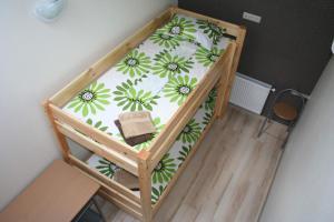 Uyut Hostel, Hostels  Odessa - big - 18