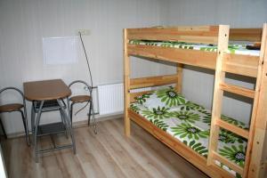 Uyut Hostel, Hostels  Odessa - big - 25