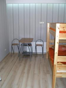 Uyut Hostel, Hostels  Odessa - big - 24
