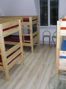 Uyut Hostel, Hostels  Odessa - big - 23