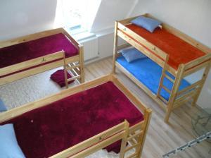 Uyut Hostel, Hostels  Odessa - big - 29