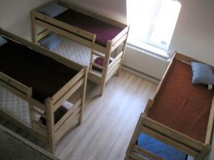 Uyut Hostel, Hostels  Odessa - big - 22