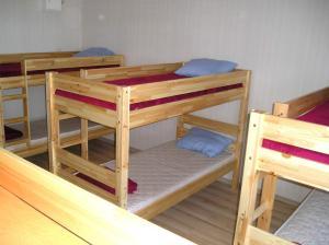 Uyut Hostel, Hostels  Odessa - big - 14