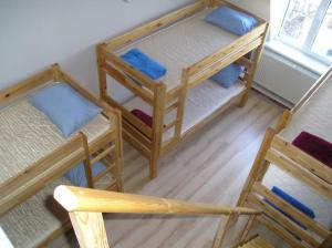 Uyut Hostel, Hostels  Odessa - big - 12