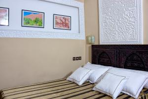 Hotel Azoul, Szállodák  Ouarzazate - big - 34