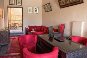 Hotel Azoul, Szállodák  Ouarzazate - big - 70