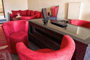 Hotel Azoul, Szállodák  Ouarzazate - big - 72