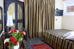Hotel Azoul, Szállodák  Ouarzazate - big - 60