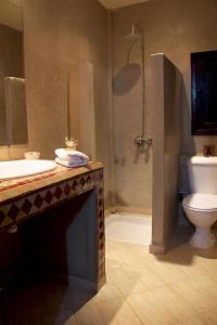 Hotel Azoul, Szállodák  Ouarzazate - big - 35